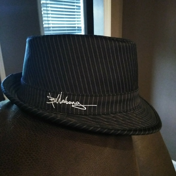 f06814c553dc6 Billabong Other - Billabong Fedora Hat